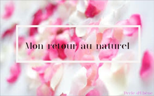 retour naturel